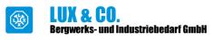 LUX & CO. Bergwerks- und Industriebedarf GmbH